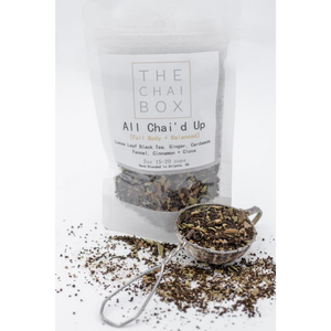 TEA | All Chai'd Up Tea Blend