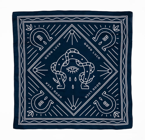 BANDANA | Good Luck