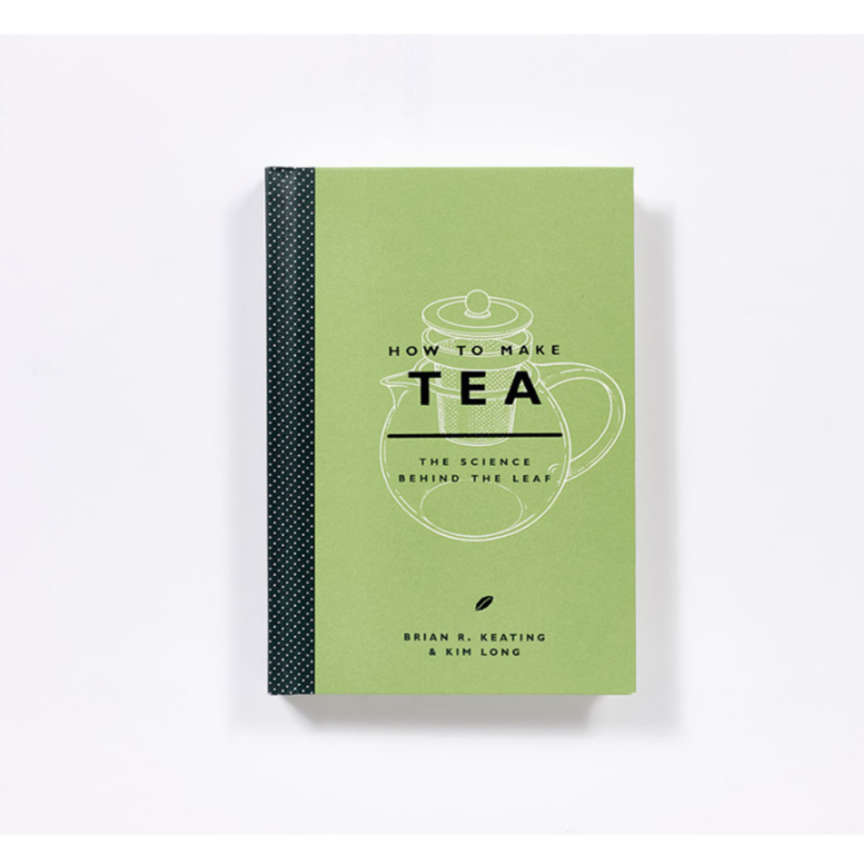 BOOK | How To Make Tea