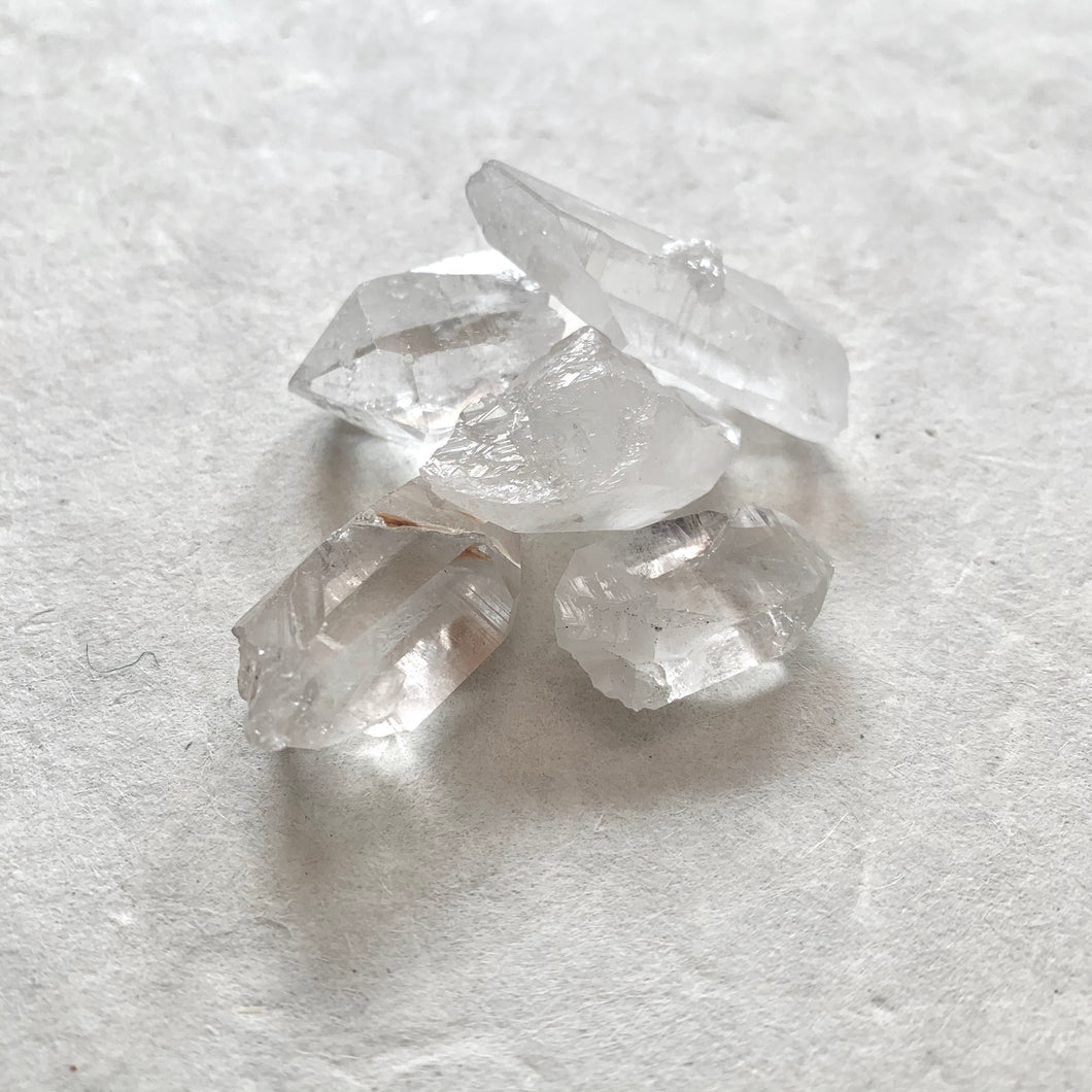CRYSTALS | Arkansas Quartz