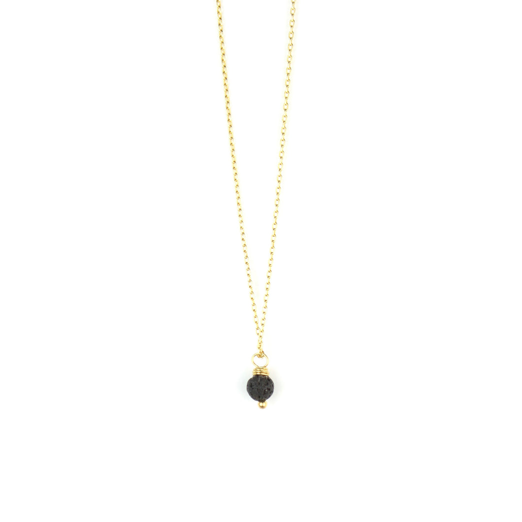 ESSENTIAL OIL | Diffuser Necklace
