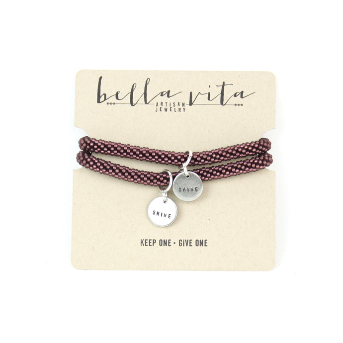 BRACELET SET | Keep One Give One Set