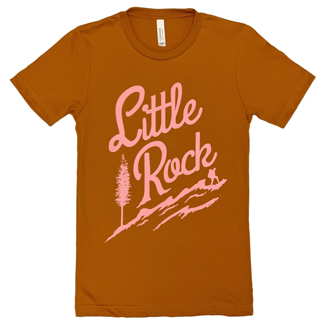 T-SHIRT | Little Rock Hikers