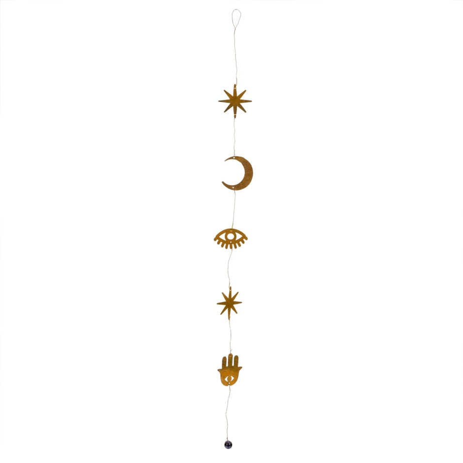 WALL HANGING | Lunar Light Hanging