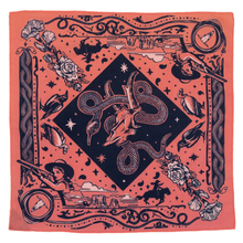 BANDANA | Rattle and Hiss