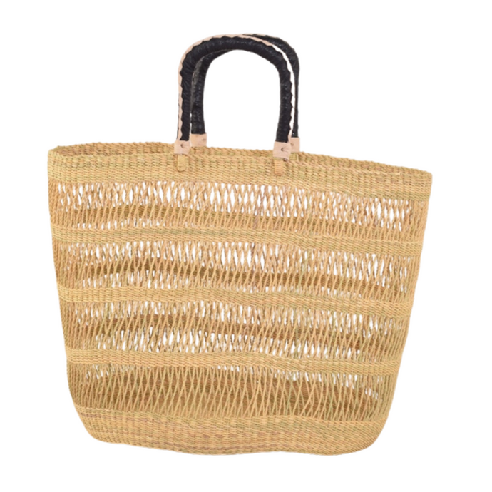 BASKET | Savanna Beach Basket
