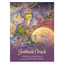 CARD DECK | Gratitude Oracle
