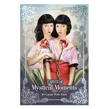 CARD DECK | Tarot of Mystical Moments