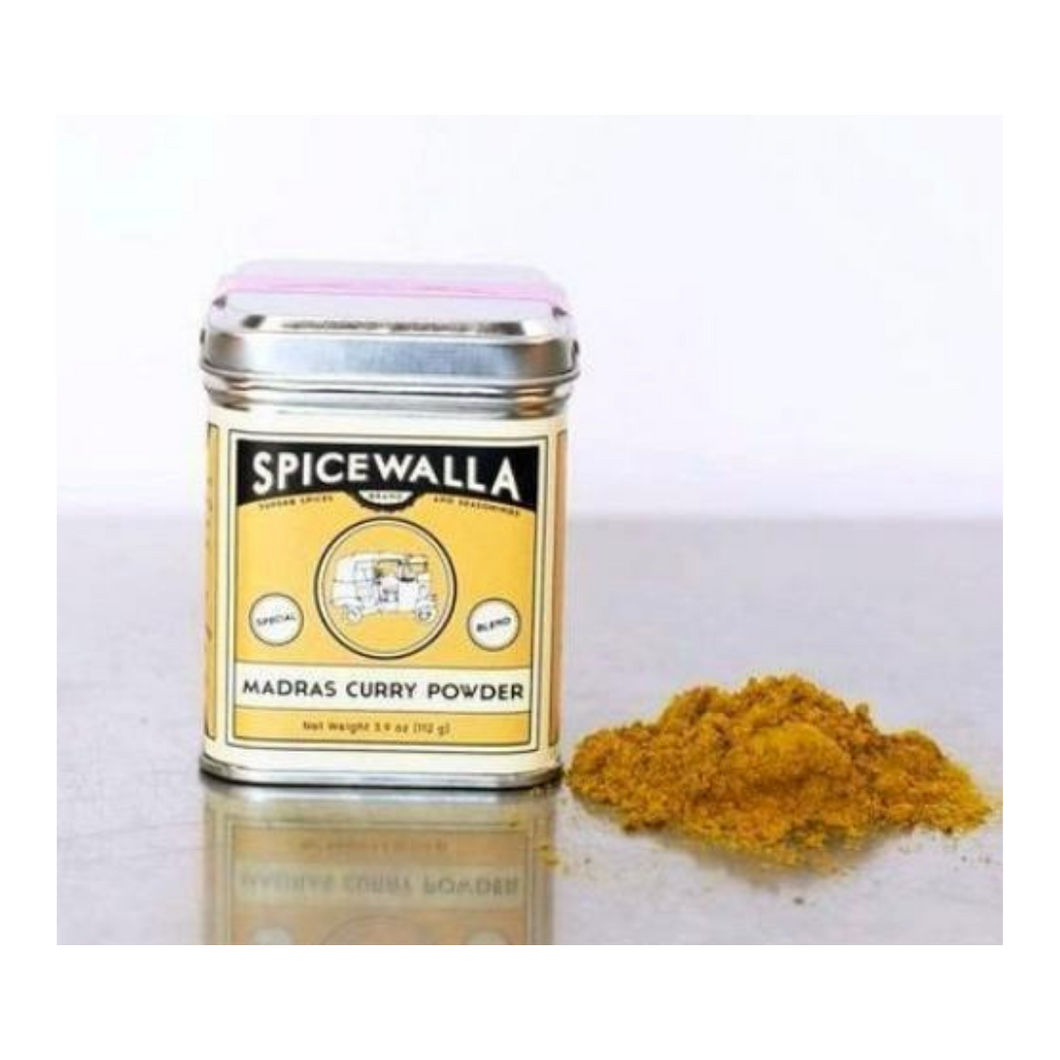 SPICE | Madras Curry Powder