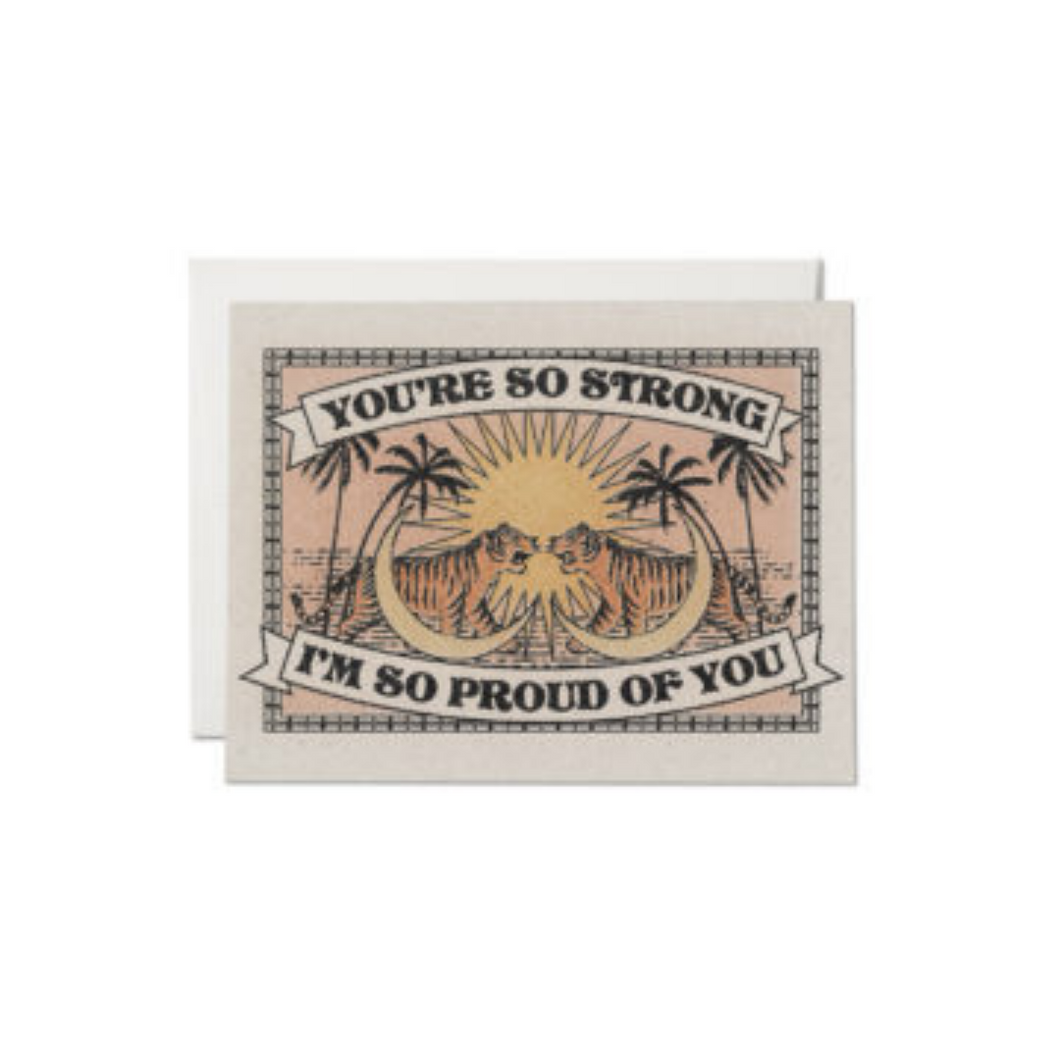 CARD | You're So Strong