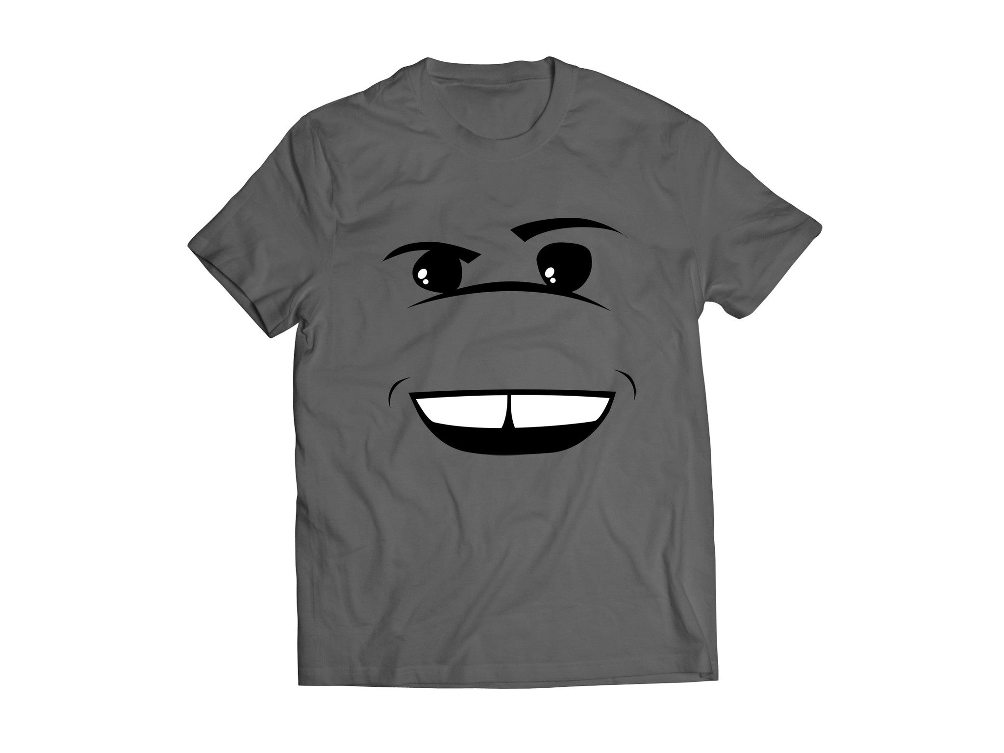 "CRAZY EYES ""GREY"" T-Shirt"