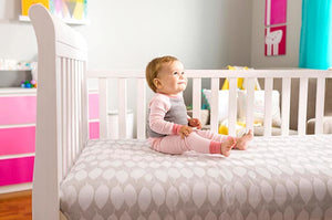 When To Transition Baby From Crib To Toddler Bed