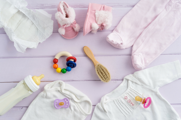 16 Tips To Spring Clean Your Nursery Lullaby Earth Blog