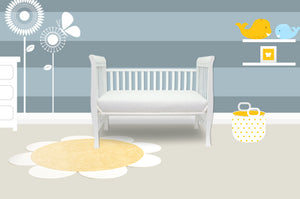 Clean Air Tips for the Nursery