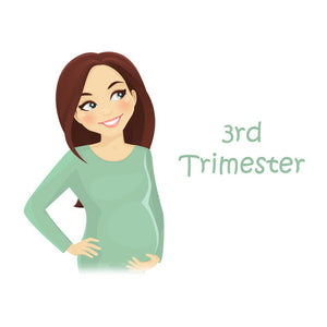 Pregnancy Checklist: Third Trimester