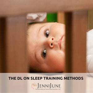 The DL On Sleep Training Methods