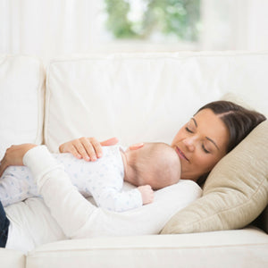 Lullaby Playlist: Music To Help Baby Sleep