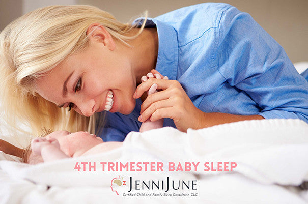 4th Trimester Baby Sleep