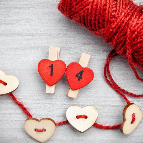 nontoxic valentines day crafts