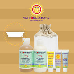 california baby prize
