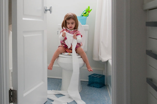 Non-Toxic Potty Training Products