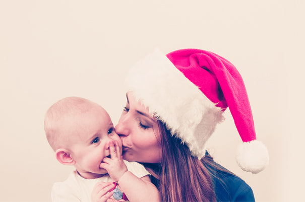 5 Holiday Gifts for New Moms