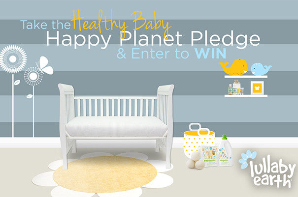 earth month giveaway