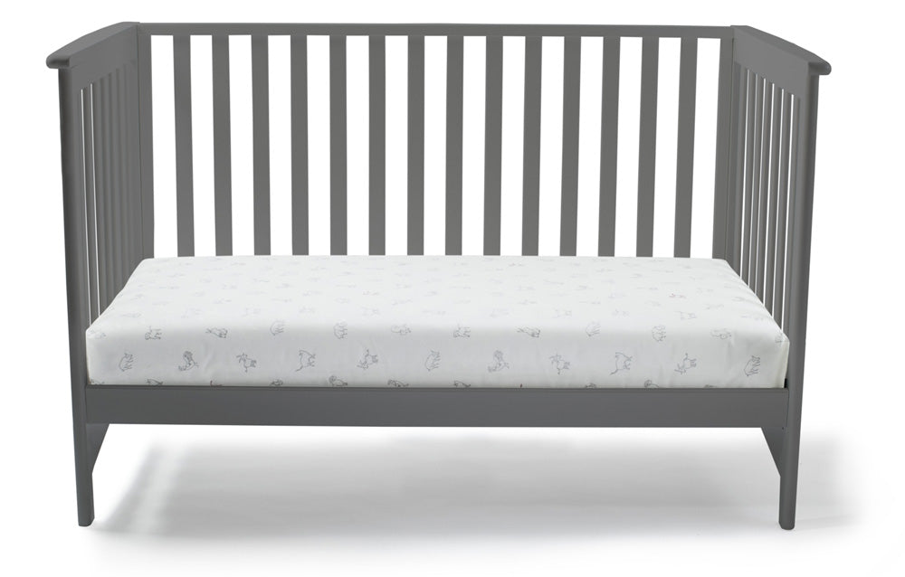 Slumbertime 2-Stage Crib Mattress