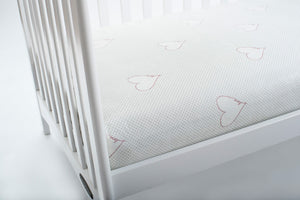 Ellen DeGeneres Slumbertime Waterproof Crib Mattress
