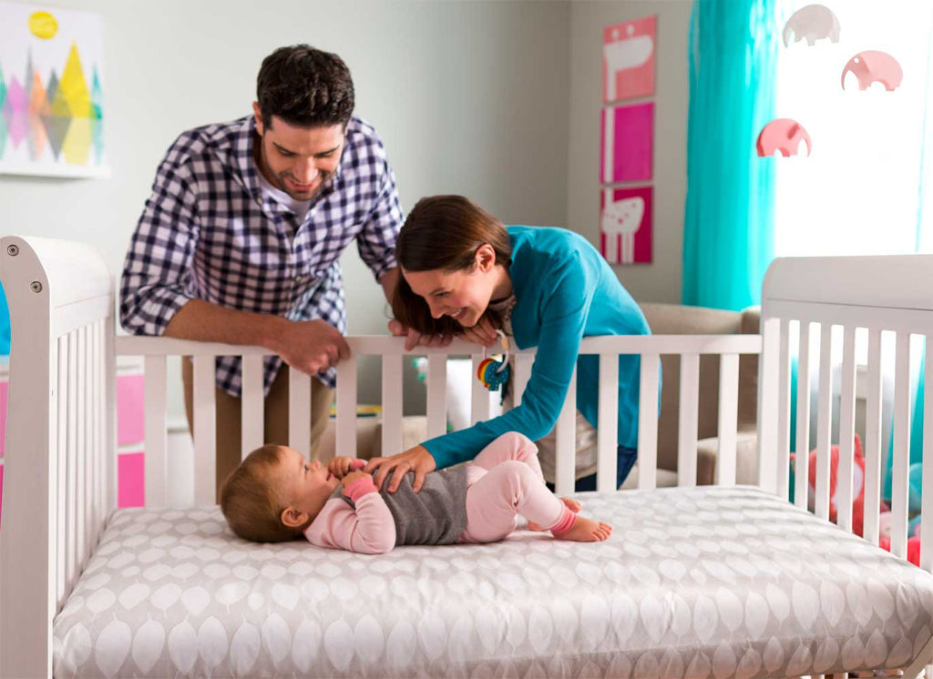 Healthy Support Crib Mattress