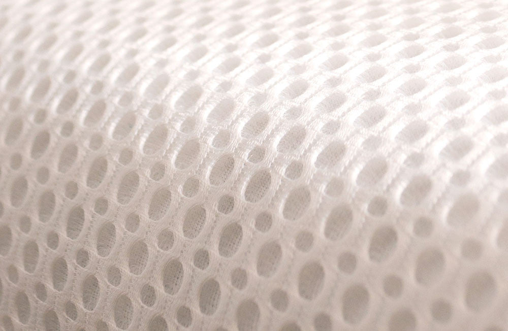 Breeze Breathable 2-Stage Crib Mattress