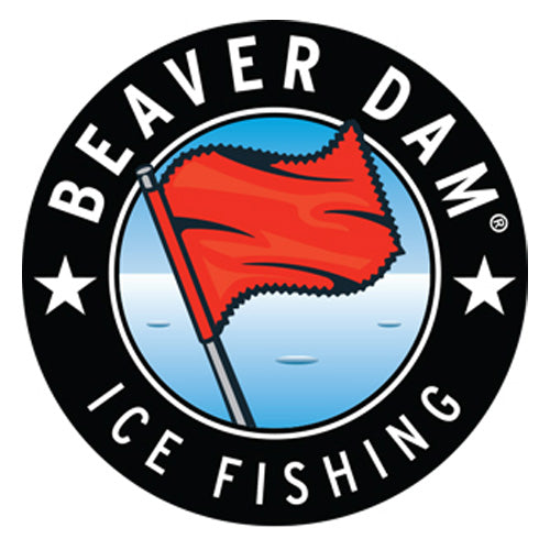 Beaver Dam Ice Fishing
