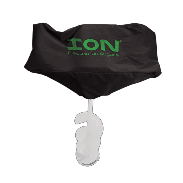 ION Power Cover