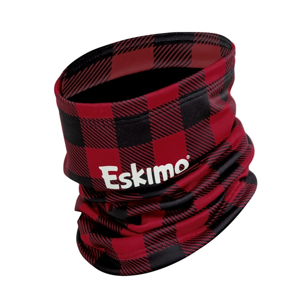 Eskimo Fleece Neck Gaiter