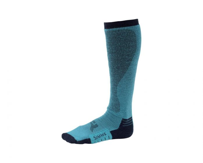Simms Womens Guide Mid Weight Sock