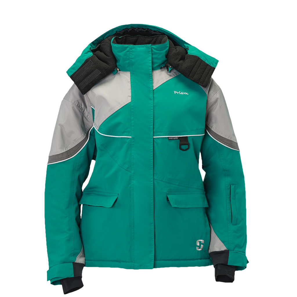 Striker Ice Womens Prism Jacket