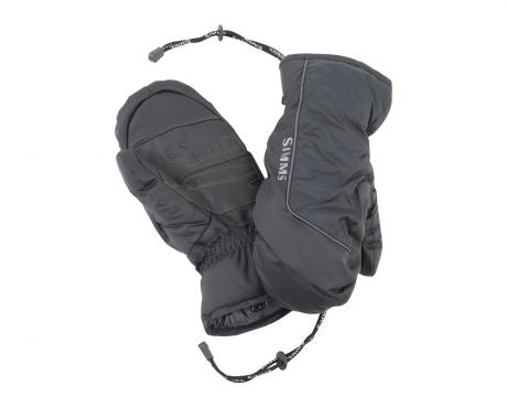 Simms Warming Hut Glove