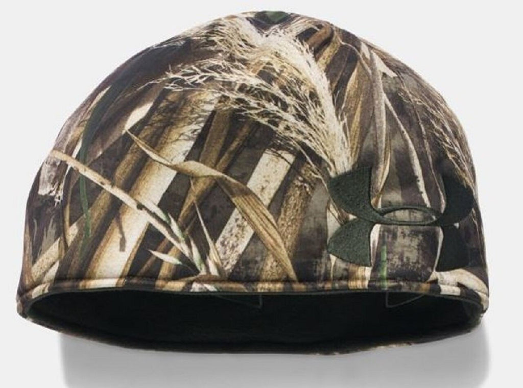 Under Armour Men's Reversible Camo Beanie