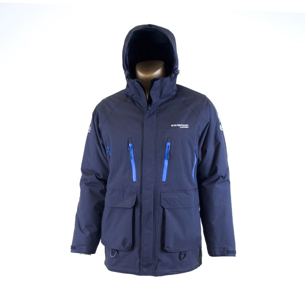 Clam IceArmor Rise Floating Parka