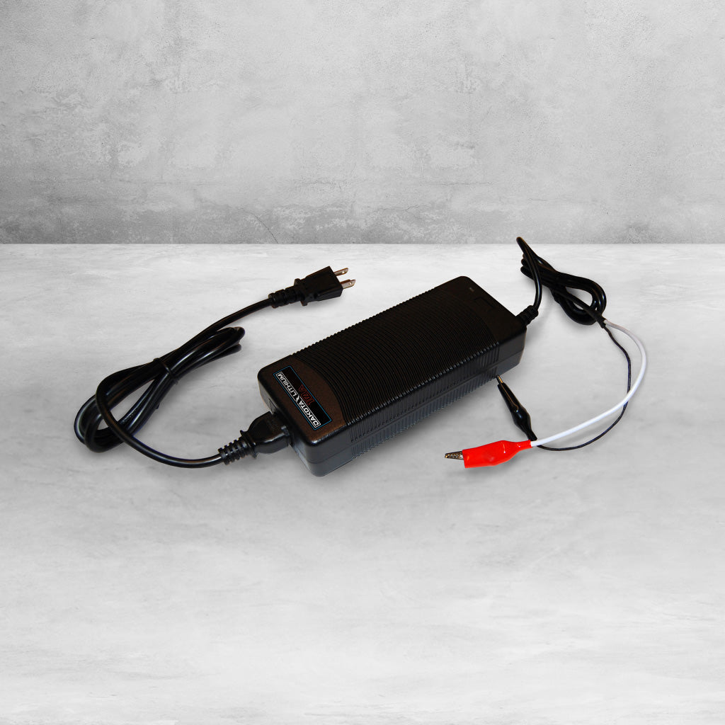 Dakota Lithium 12v 10A Battery Charger