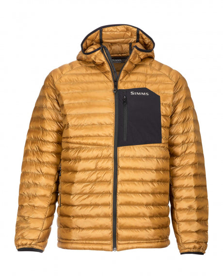 Simms Men's ExStream Hooded Jacket