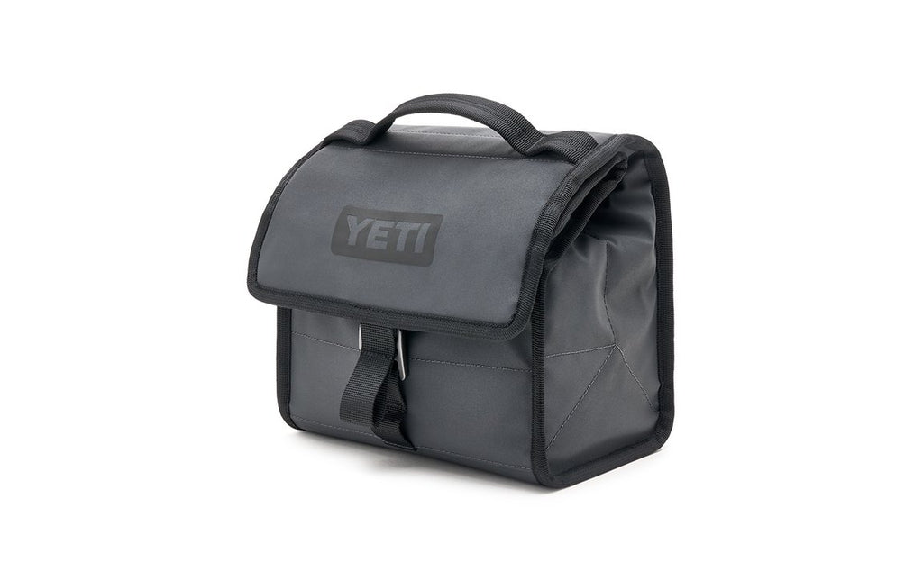 Yeti Daytrip Lunch Bag - Charcoal