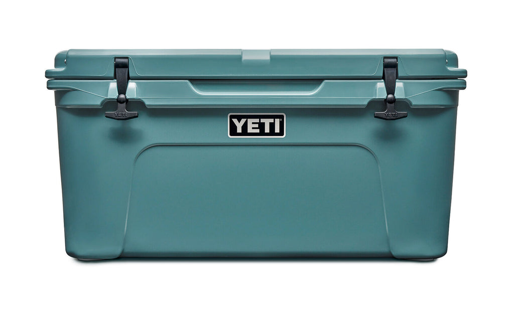 Yeti Tundra 65 Hard Cooler - River Green