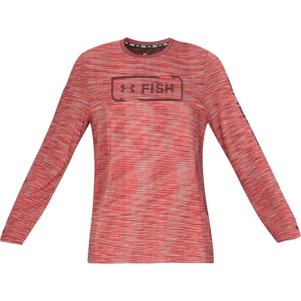 Under Armour Seamless Fish Hunter Crew