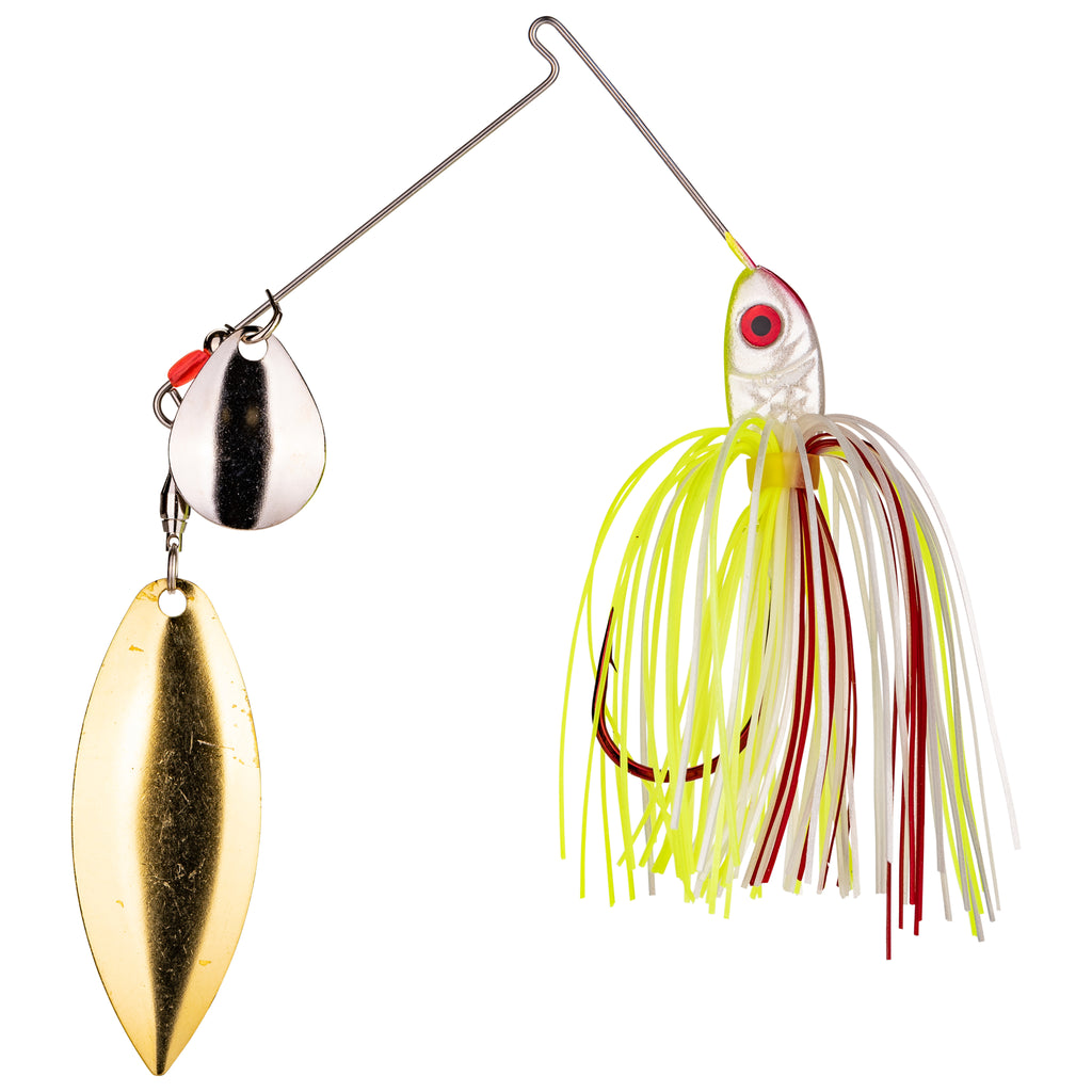 Strike King Bleeding Spinnerbait