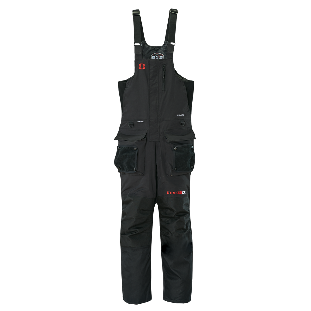 Striker Ice Climate Bib