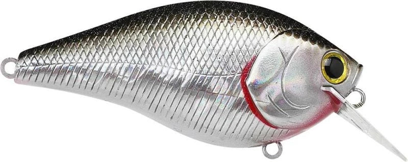 Lucky Craft 1.5 Square Bill Crankbaits