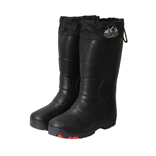 Deep River Adventures Thinsulate Boots