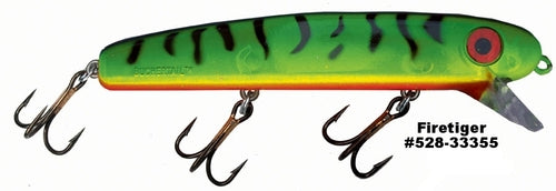 Joe Bucher Outdoors Shallow Raider