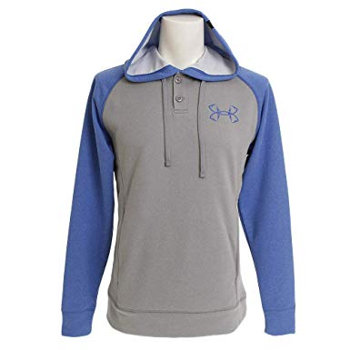 Under Armour Mens Shoreline Hoodie